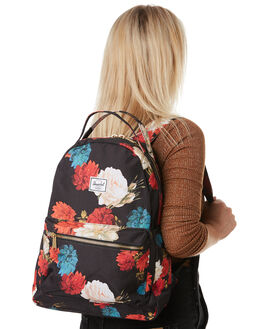 VINTAGE FLORAL WOMENS ACCESSORIES HERSCHEL SUPPLY CO BAGS + BACKPACKS - 10503-02997-OSVNTFL