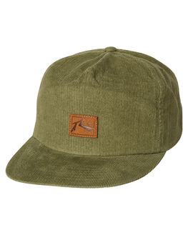 ARMY MENS ACCESSORIES RUSTY HEADWEAR - HCM0941ARM