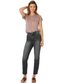 FAWN WOMENS CLOTHING TIGERLILY TEES - T395001FAW