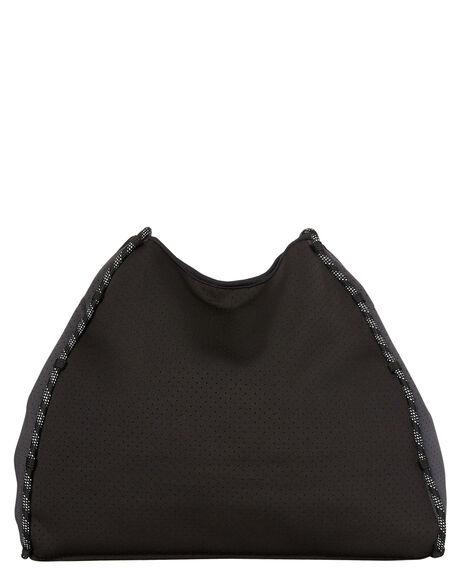 BLACK WOMENS ACCESSORIES HURLEY BAGS + BACKPACKS - HU0037010
