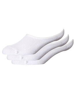 WHITE MENS CLOTHING VANS SOCKS + UNDERWEAR - VN-0XTTWHTWHT
