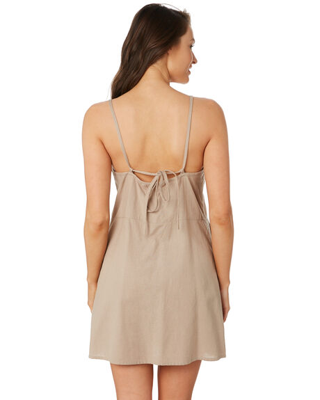 FAWN OUTLET WOMENS O'NEILL DRESSES - 5421602FAW