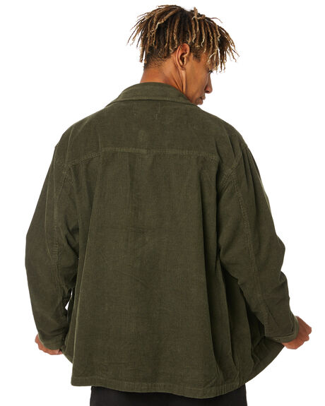 ARMY OUTLET MENS NO NEWS JACKETS - N5211381ARMY