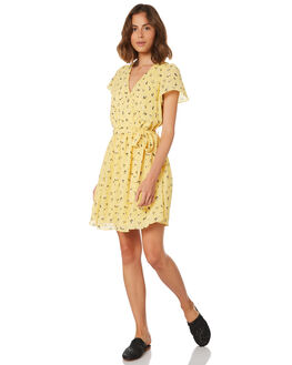 BORA BORA PRINT WOMENS CLOTHING SASS DRESSES - 12924DWSSMULTI