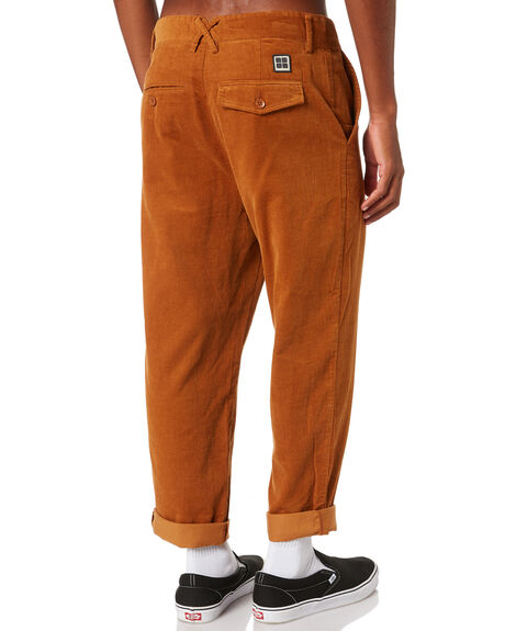 BROWN MENS CLOTHING INSIGHT PANTS - 5000005169BROWN