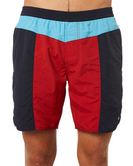 NAVY SPORT MENS CLOTHING BARNEY COOLS SHORTS - 611-CR1NVYSP