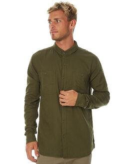 COMBAT MENS CLOTHING BANKS SHIRTS - WLS0042COM