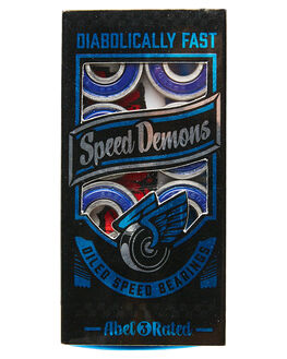 ASSORTED BOARDSPORTS SKATE SPEED DEMONS ACCESSORIES - 11214009ASS