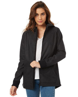 BLACK MARLE WOMENS CLOTHING RIP CURL JACKETS - GJKBY13442