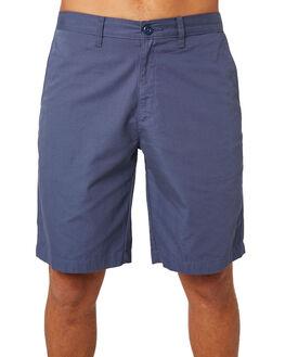 DOLOMITE BLUE MENS CLOTHING PATAGONIA SHORTS - 57726DLMB