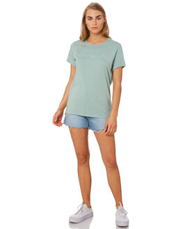 SAGE WOMENS CLOTHING ELWOOD TEES - W94111559