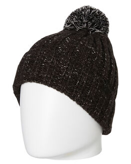BLACK KIDS BOYS RUSTY HEADWEAR - HBB0190BLK