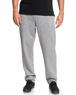 MEDIUM GREY HEATHER MENS CLOTHING QUIKSILVER PANTS - EQYFB03167-KPVH