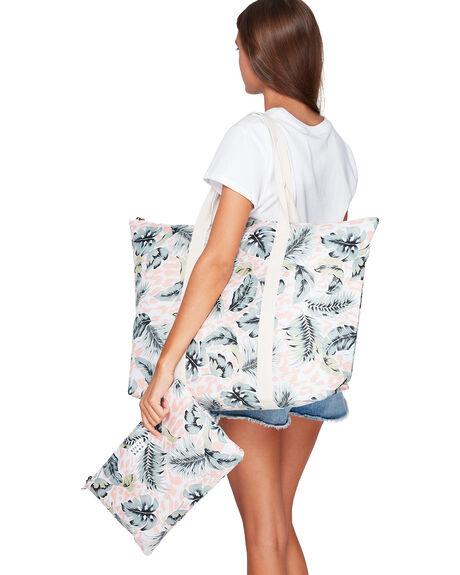 PEACH WOMENS ACCESSORIES BILLABONG BAGS + BACKPACKS - BB-6692110-P20