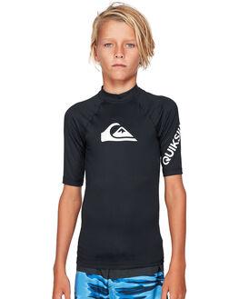 BLACK BOARDSPORTS SURF QUIKSILVER BOYS - UQBWR03056-KVJ0