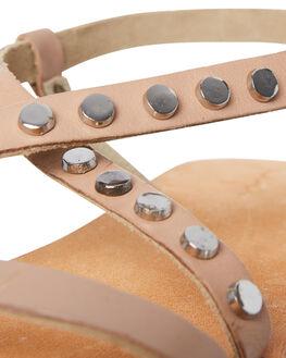 NUDE WOMENS FOOTWEAR URGE FASHION SANDALS - URG17165NUDE