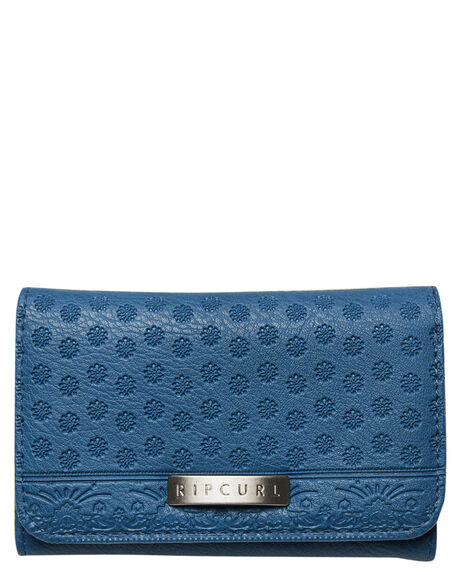 BLUE WOMENS ACCESSORIES RIP CURL PURSES + WALLETS - LWUHR10070