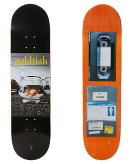 MULTI BOARDSPORTS SKATE GIRL DECKS - GB3521MULTI