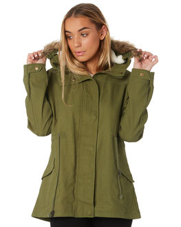 MILITARY WOMENS CLOTHING SWELL JACKETS - S8183381MILIT