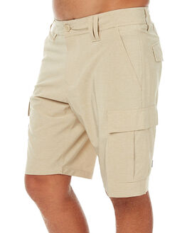 SAND MENS CLOTHING SWELL SHORTS - S5161252SND