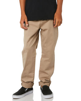 KHAKI OUTLET KIDS SWELL CLOTHING - S3193194KHAKI