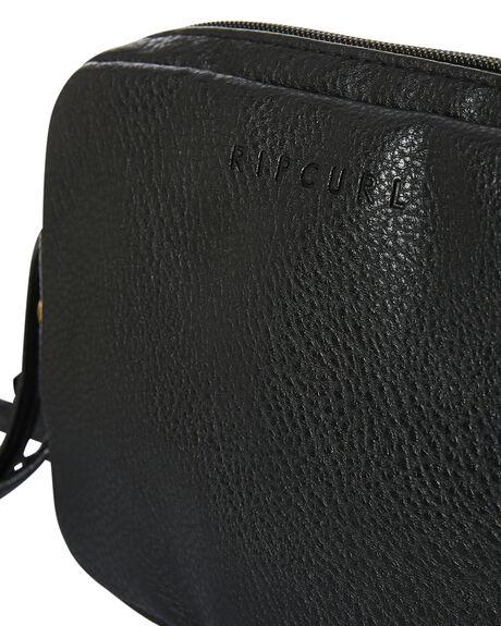 BLACK WOMENS ACCESSORIES RIP CURL BAGS + BACKPACKS - LSBPG10090
