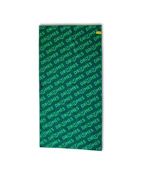 GREEN OUTDOOR BEACH DRITIMES TOWELS - DT011