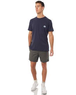 NAVY MENS CLOTHING BARNEY COOLS TEES - 121-MC4NVYW