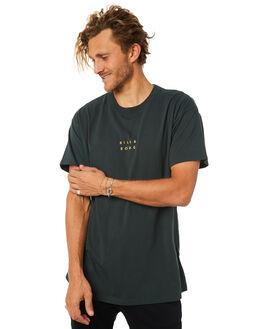DARK FOREST MENS CLOTHING BILLABONG TEES - 9581017DKFRS