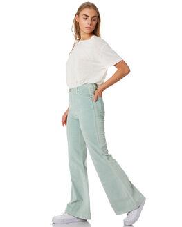 SERPENTINE WOMENS CLOTHING WRANGLER JEANS - W-951461-LV7
