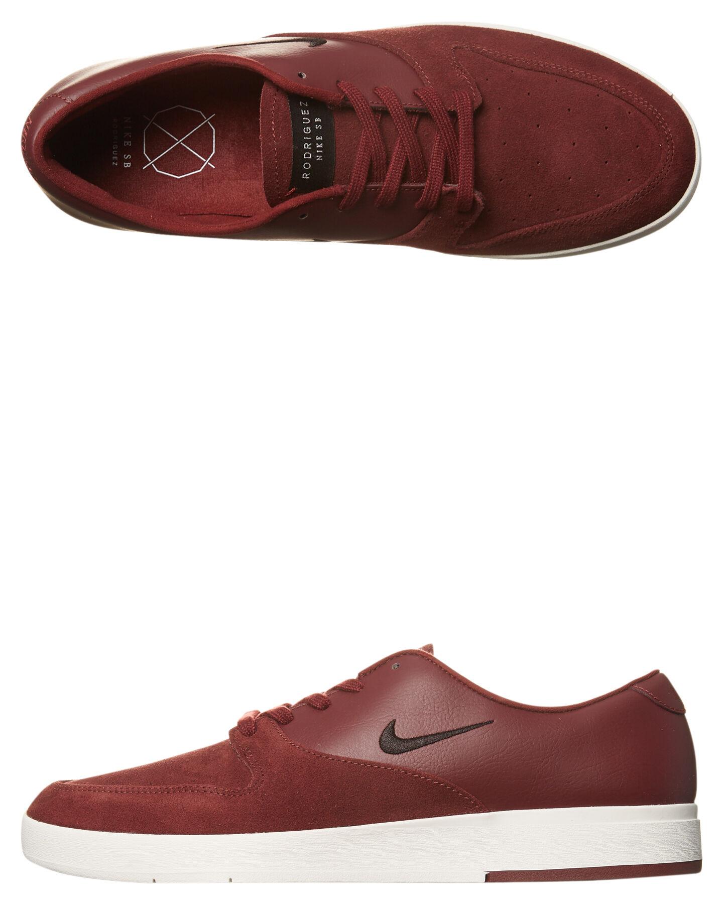 ... team red black mens footwear nike skate shoes 918304 601. nike 1 sb  zoom p
