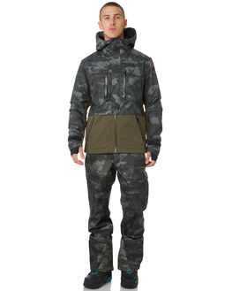 CAMOUFLAGE BOARDSPORTS SNOW OAKLEY MENS - 4125289A1