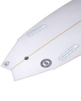 CLEAR BOARDSPORTS SURF CHANNEL ISLANDS SURFBOARDS - CITWINCLR