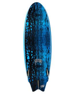 STEEL BLUE BOARDSPORTS SURF CATCH SURF SOFTBOARDS - ODY55-LSTBL19