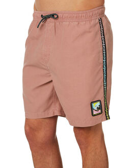 MUSHROOM MENS CLOTHING RIP CURL BOARDSHORTS - CBOBQ98543