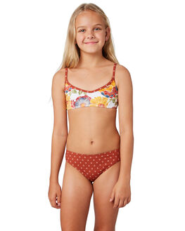 HENNA KIDS GIRLS THE HIDDEN WAY SWIMWEAR - H6184331HENNA