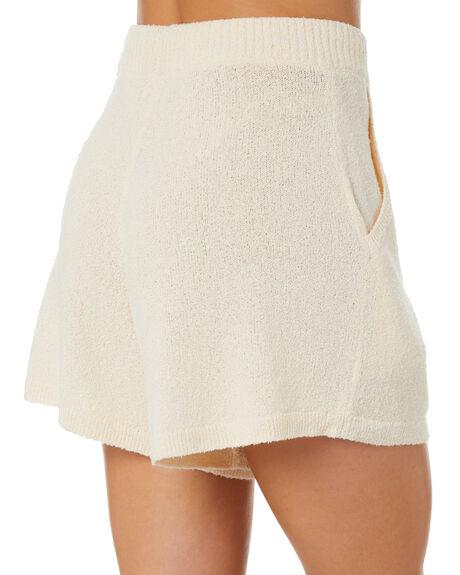 ECRU WOMENS CLOTHING TIGERLILY SHORTS - T602374ECR