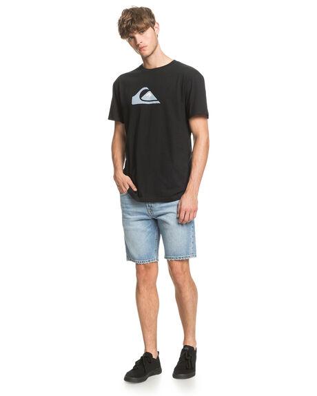 SALT WATER MENS CLOTHING QUIKSILVER SHORTS - EQYDS03094-BKJ0
