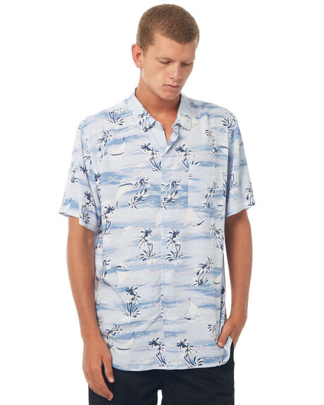 OCEAN MENS CLOTHING SWELL SHIRTS - S5184171OCEAN