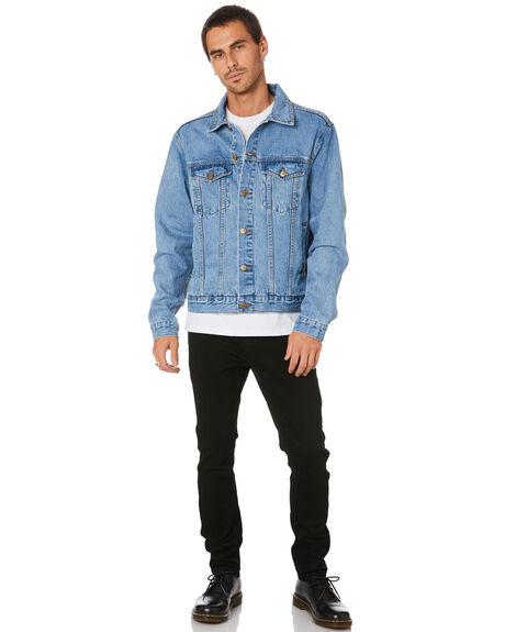 VENICE BLUE MENS CLOTHING INSIGHT JACKETS - 5000005185BLU