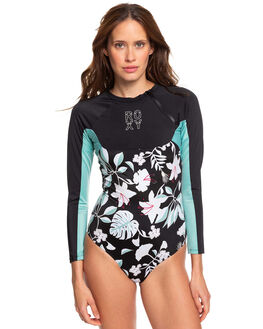 TRUE BLACK BOARDSPORTS SURF ROXY WOMENS - ERJWR03379-XKKW