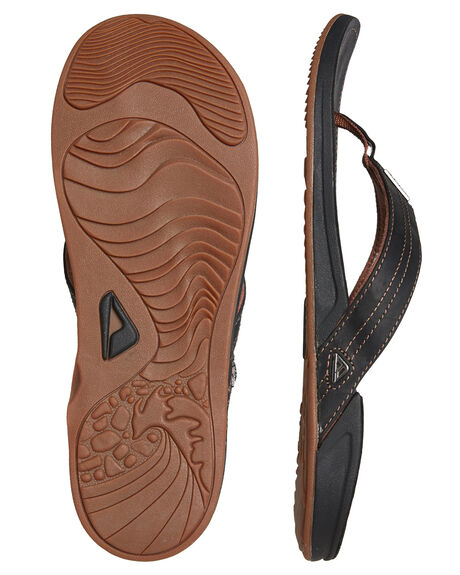 NOCHE OUTLET MENS REEF THONGS - 2616NCH