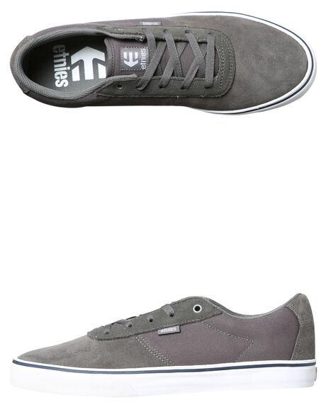 GREY MENS FOOTWEAR ETNIES SNEAKERS - 4101000457-020