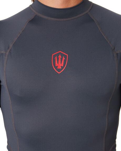 GREY RED BOARDSPORTS SURF FK SURF MENS - 2003GRYRD