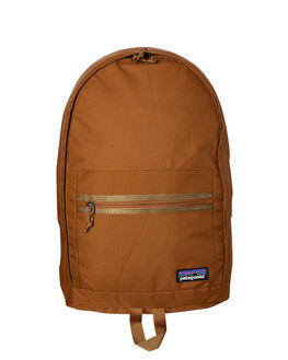 BENCE BROWN MENS ACCESSORIES PATAGONIA BAGS + BACKPACKS - 48016BENB