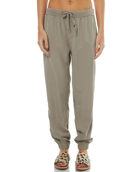 SAGE WOMENS CLOTHING RUSTY PANTS - PAL0897SGE