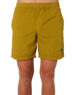 CUMIN MENS CLOTHING STUSSY BOARDSHORTS - ST091601CUM