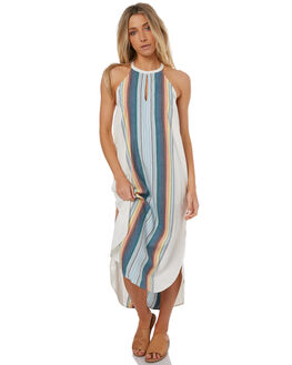 VANILLA WOMENS CLOTHING RIP CURL DRESSES - GDRZT30174