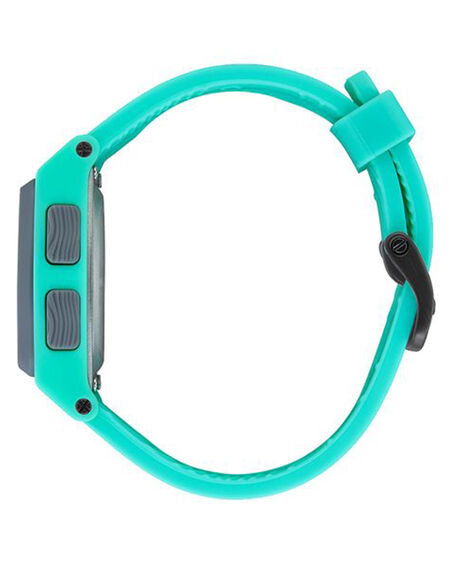 TURQUOISE WOMENS ACCESSORIES NIXON WATCHES - A1236-309-00TURQ