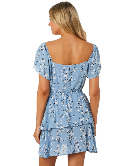 MULTI OUTLET WOMENS MINKPINK DRESSES - MP1908454MULTI